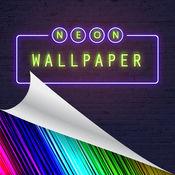 霓虹灯 壁纸 HD 免费  1