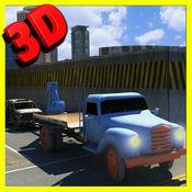 重型拖车驾驶3D模拟游戏 1