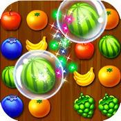 水果连连看对对...