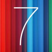 壁纸酷iOS 7 1.5
