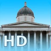 高清(HD)伦敦国家美术馆 4.3.1