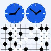 下棋比赛时钟 1.5