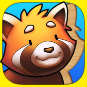 欢乐拼图:世界动物 1.1