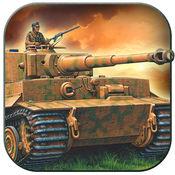 战斗坦克世界 - ...