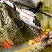 直升机飞行员营救任务模拟器2017年 1