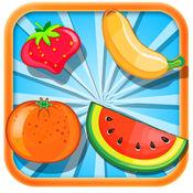 水果一阵狂热 - 苹果香蕉和橘子汽水之旅 1
