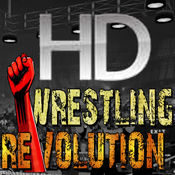 摔角革命 HD 1.89
