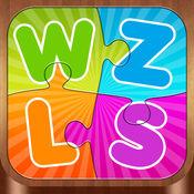 Wuzzles - 猜猜什么小PIC谜语说的每个单词短语和Rebus的谜