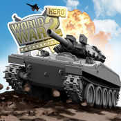 第二次世界大战防御塔前线之冲突-免费策略TD游戏 1.6