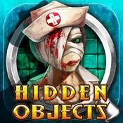 恐怖的召唤:经典隐藏物品找图游戏 1.0.0
