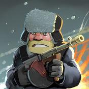 世界大战2:柏林战...