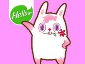 Hellowe表情贴纸 1