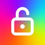 SafeVault - 加密相册,隐藏图片和视频 1.0.1