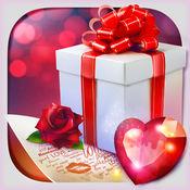 隐藏对象爱 - 最好的免费及新发现的情人节游戏对象