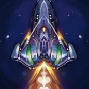 未来战争:X战机 - 星际太空战争射击模拟游戏 1.0.0