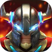 X战争:僵尸冲突 5.4