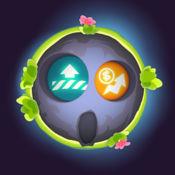 梦幻的球球 - 怪诞星球 1