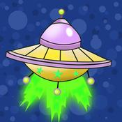 银河系逃脱-经典敏捷小游戏