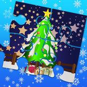 圣诞拼图 5