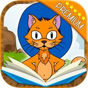 穿靴子的猫经典童话故事有声英语  - 高级版 1.2