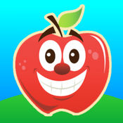 水果微笑 - 儿童学龄前学习和学步教育游戏 + 1.1