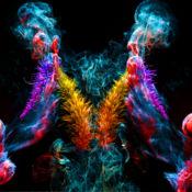 Nebula - 动态壁纸