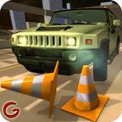 Xtreme多层实体城市停车场Mania 3D 17 1.4