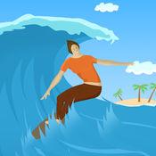 时髦的冲浪小子波车手 - 4399小游戏下载主题qq大厅捕鱼达