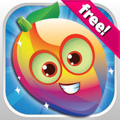 水果冲床疯狂 - Fruit Punch Mania 2
