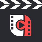 视频编辑助手 - 影视拼接制作相机大全