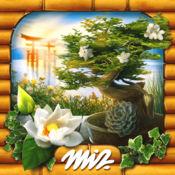 隐藏物品之禅意花园神秘游戏 - 益智游戏 2.11