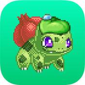 精灵宝可梦HD游戏 1.1