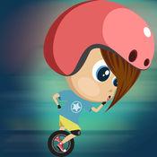 极端unicyclist赛车疯狂促 - 4399小游戏下载主题qq大厅捕