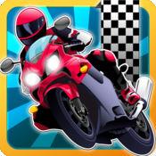 摩托飞车游戏! Mo...