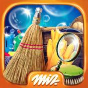 隐藏的物体房屋大扫除 – 寻找与发现游戏 - 免费益智游戏