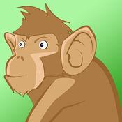 捕捉疯狂的猴子亲 - 惊人的陷阱益智街机游戏 1.4