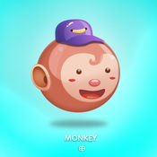 2016十二生肖属猴人的生肖运势 - 猴子也疯狂,猴哥运势详解