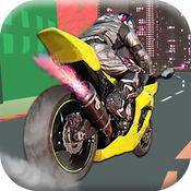高速公路赛车 - 环城市摩托车竞速赛(单机游戏) 1.0.1