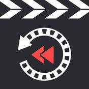 视频倒放助手 - 影视编辑剪辑制作大全 2.1
