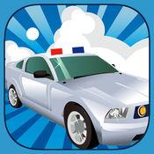 警车漂移 - Police Drift Car Racing 1.0.8