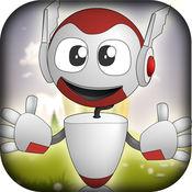 大英雄挑战赛 - 摆动机器人疯狂 FREE 1