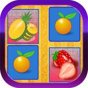 水果记忆游戏的成人 1.0.1