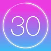 Fit30 - 30日健身挑战免费塑身健美应用程式 4.02