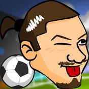 趣味足球世界杯