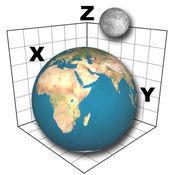 3D Astronomy  1.7