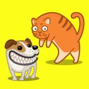 猫叫声&狗叫声 - 宠物猫咪动物声沟通翻译