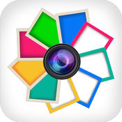 Selfie Photo Editor.- 免费趣味滤镜