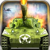装甲坦克排:重型...