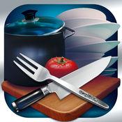 隐藏的对象厨房 – 找对象 - 难题寻求游戏免费发现 2.2