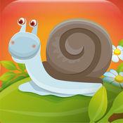"""游戏""""蜗牛""""..."""